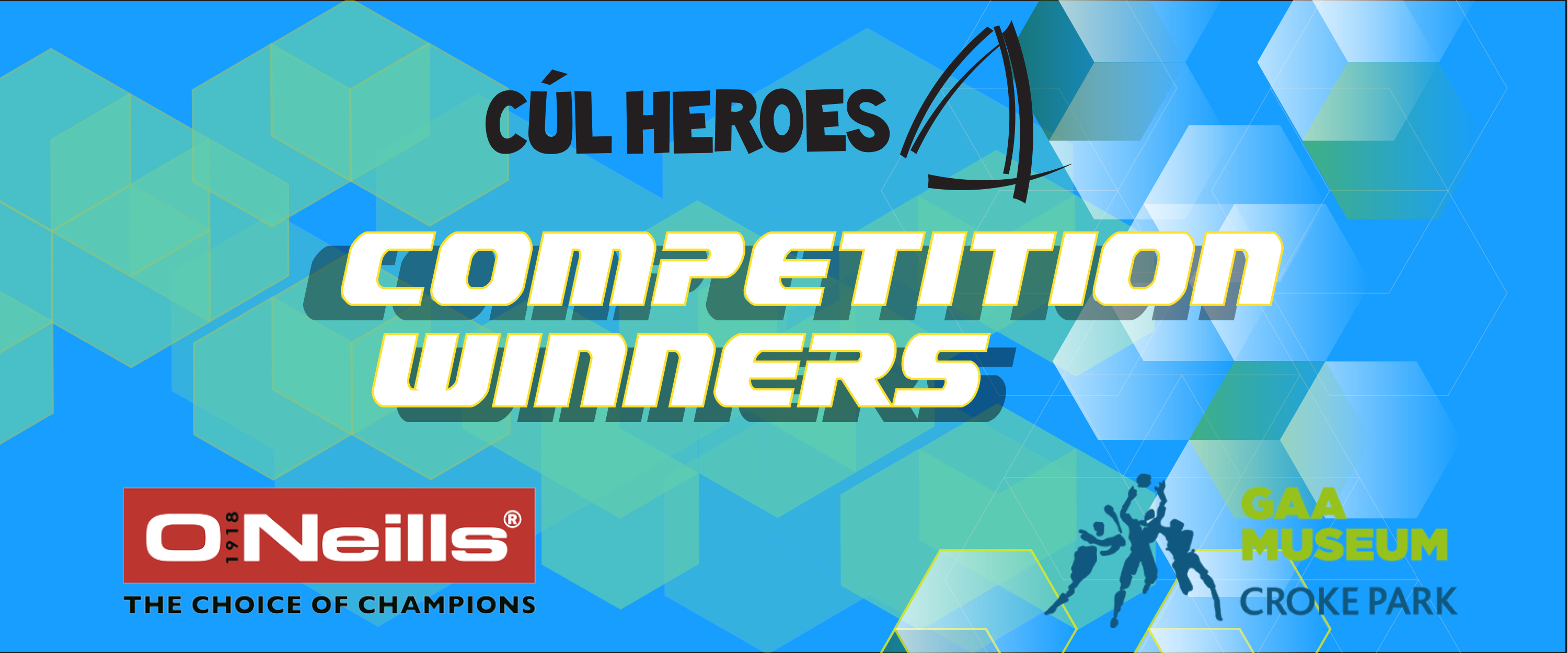 Enter your code competition winners – May 2016