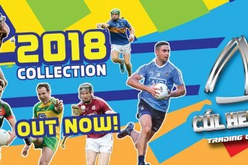 2018 Collection Out in the Shops Today